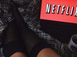 Lançamentos Netflix 12 de Setembro