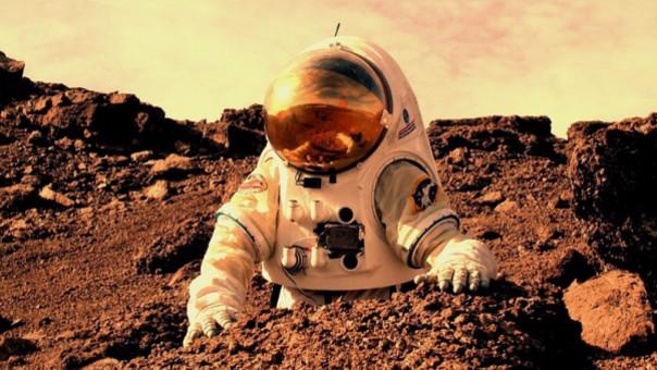 Netflix anuncia série sobre missão a Marte