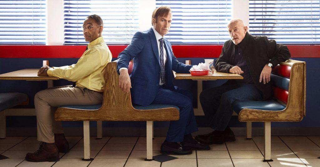 Better Call Saul - 4º temporada - Netflix