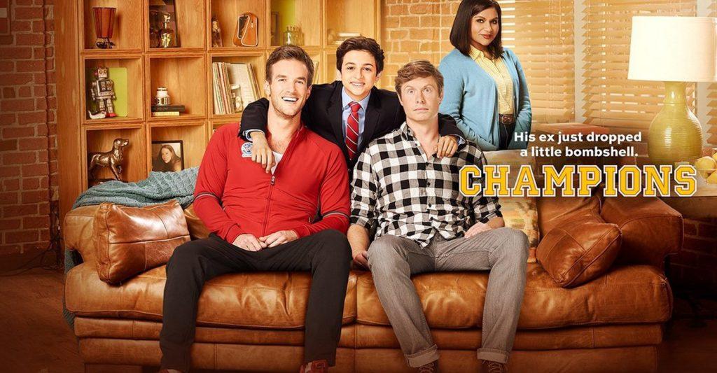 Lançamentos Netflix 18 de Junho