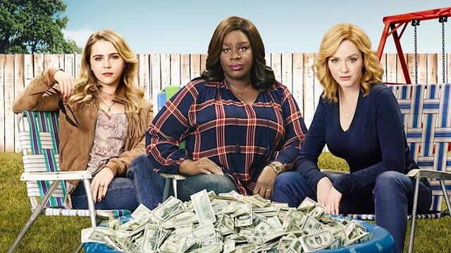 Séries que ainda chegam em Maio na Netflix
