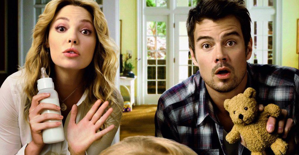 Melhores filmes para o dia dos namorados na Netflix