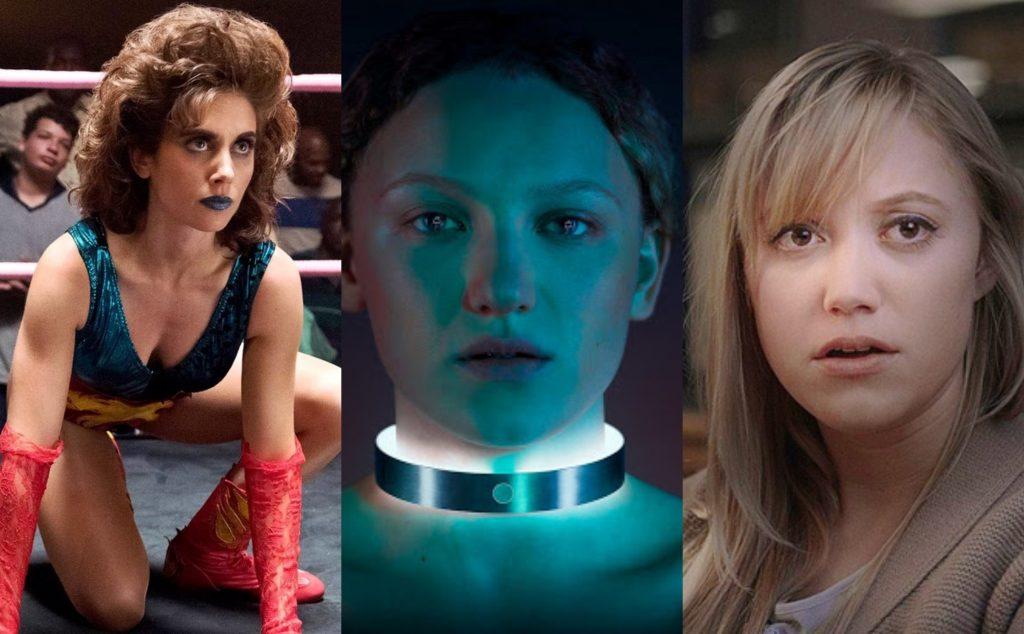 Lançamentos Netflix 29 de Junho