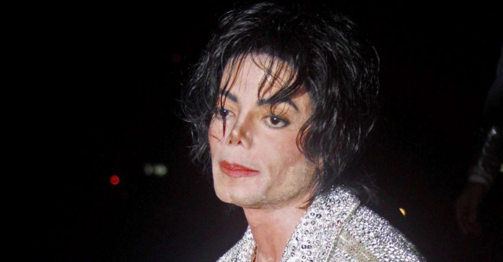 Michael Jackson - A Vida de um ícone - Netflix