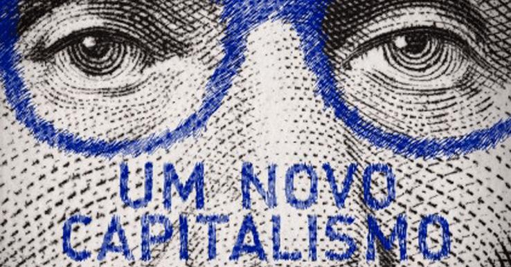 Um novo Capitalismo - Netflix