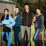 Netflix estreia 3° temporada de Zoe e Raven
