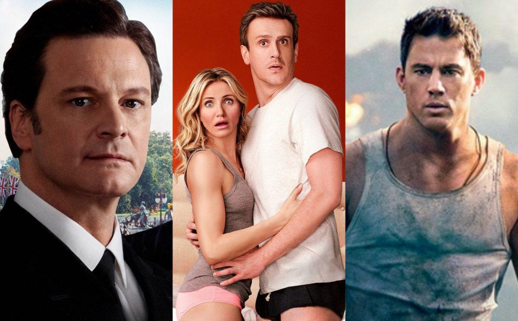 10 Filmes que deixam a Netflix em Julho e você precisa assistir.