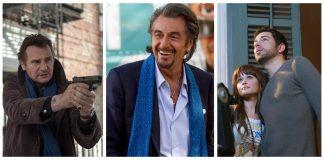 Filmes que retornam a Netflix em Agosto