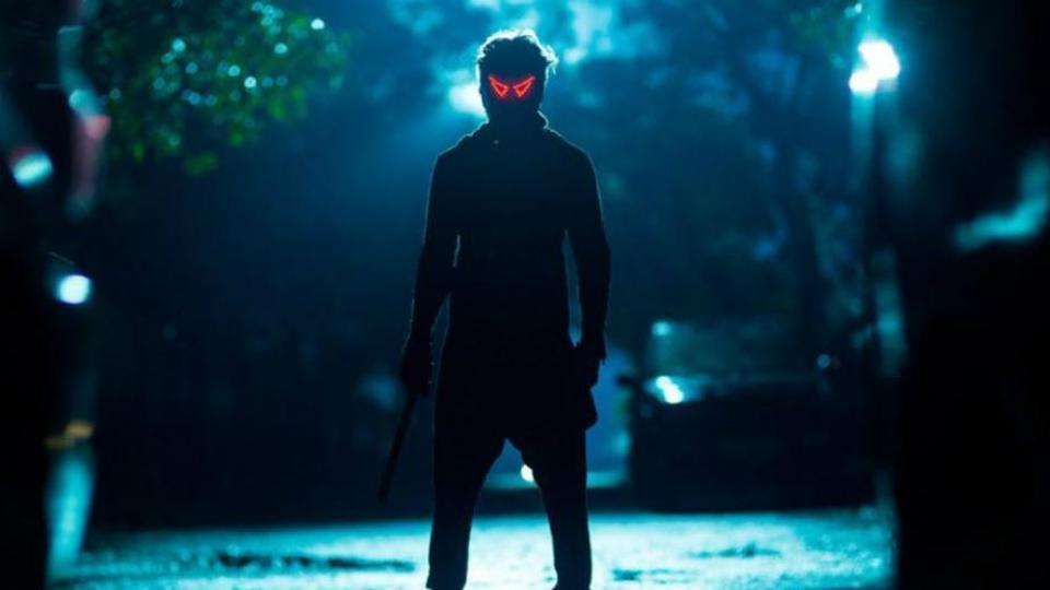 Bhavesh Joshi Superhero - Netflix