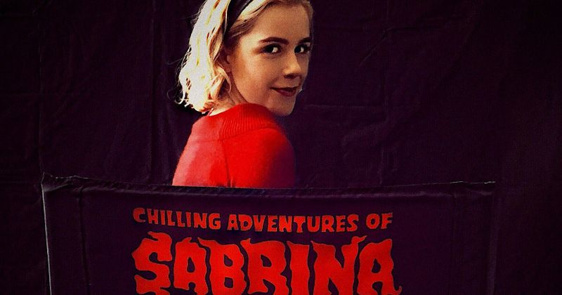 Chilling Adventures of Sabrina - Netflix