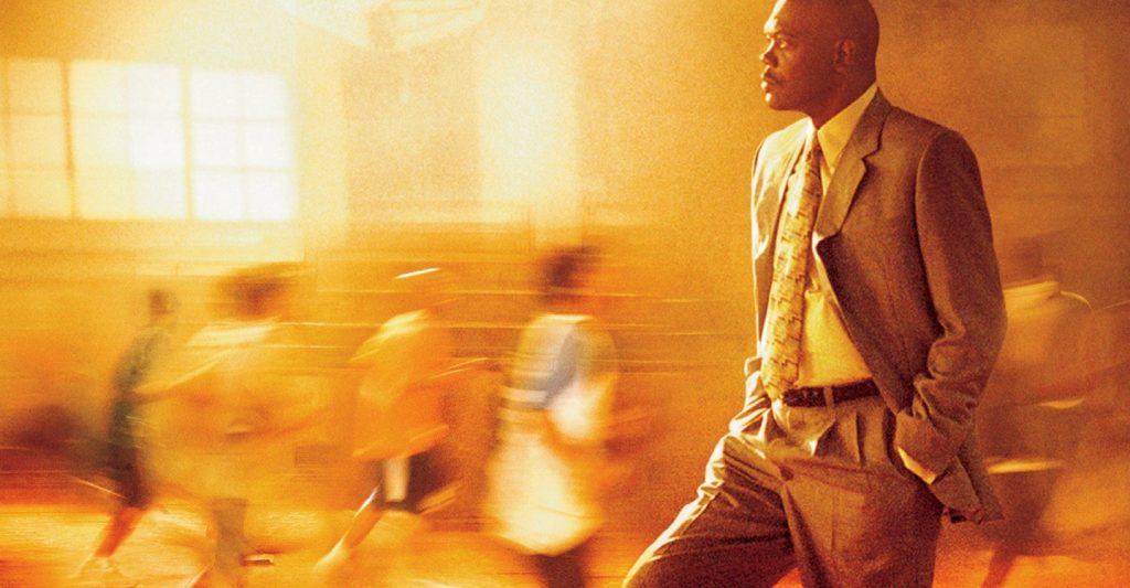 Coach Carter - Treino para a Vida - Netflix