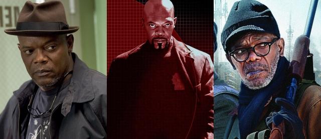 Melhores filmes na Netflix com Samuel L. Jackson