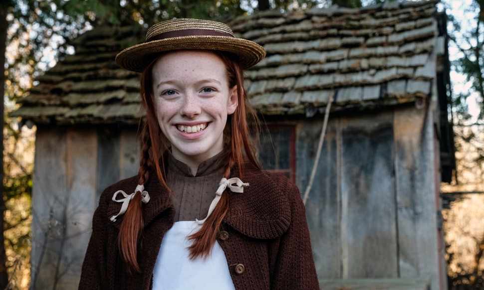 estreia a 3° temporada de Anne With an E na Netflix