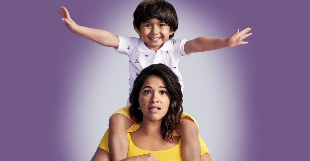 estreia da 4° temporada de Jane The Virgin na Netflix