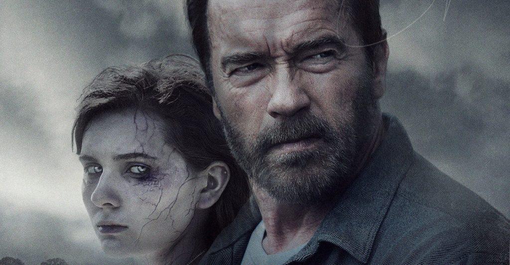 Maggie: A transformação - Netflix