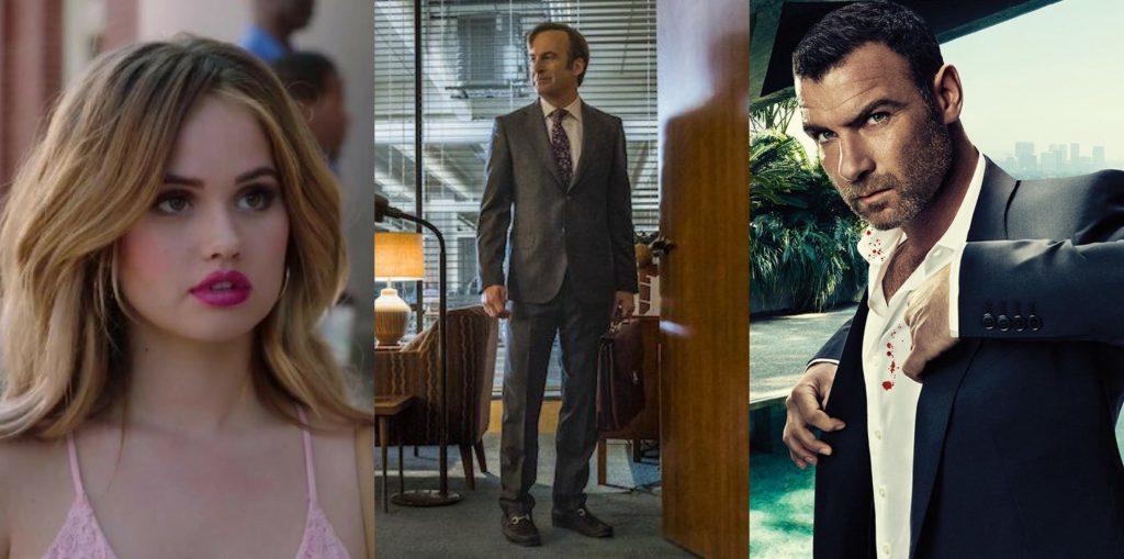 Séries que chegam essa semana na Netflix - 06 a 12 de Agosto