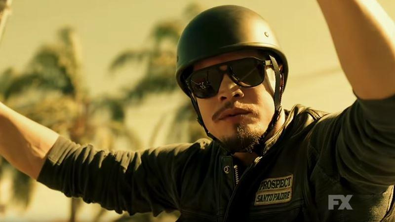 Mayans MC terá estreia na Netflix