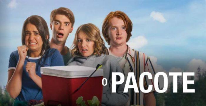 O Pacote - Netflix