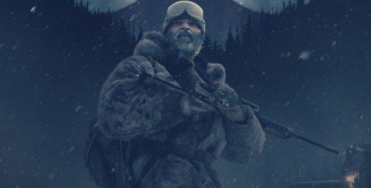 Noite de Lobos - Netflix
