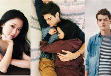 10 curiosidades sobre Para Todos os Garotos que já Amei