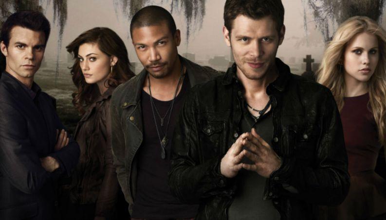 The Originals - Netflix