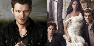 The Originals e The Vampires Diaries serão removidas da Netflix