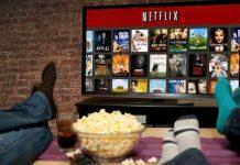 Lançamentos Netflix 21 de Agosto