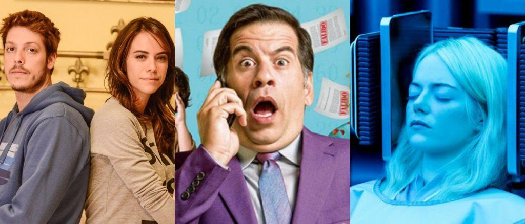 Novidades e Lançamentos Netflix da semana - 17 a 23 de Setembro