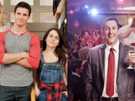 10 comédias mais assistidas da semana