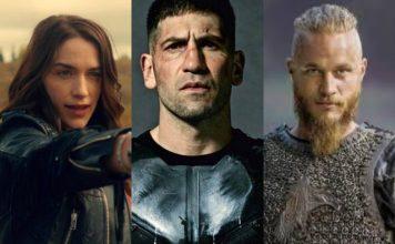 13 séries de ação para assistir na Netflix