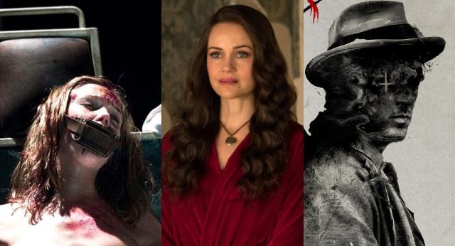 Filmes e séries de terror que chegam em Outubro na Netflix