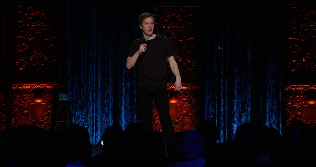 Daniel Sloss: Live Shows - Netflix