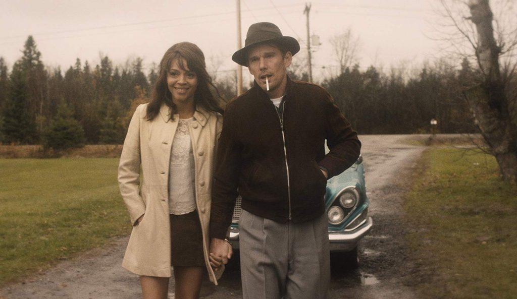 Chet Baker: A Lenda do Jazz - Netflix