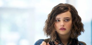 Netflix anunciou uma nova série com Katherine Langford