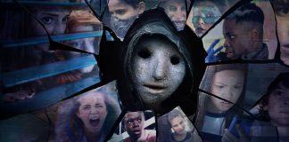 estreia da 2º temporada de Diário de Horrores na Netflix