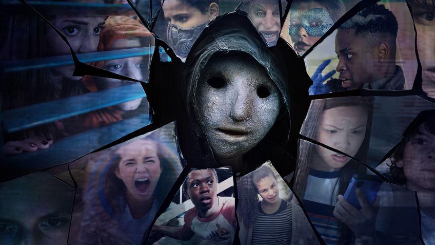Diário de Horrores - Netflix