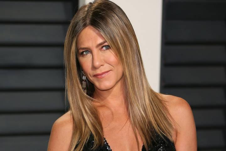 nova comédia com Jennifer Aniston na Netflix