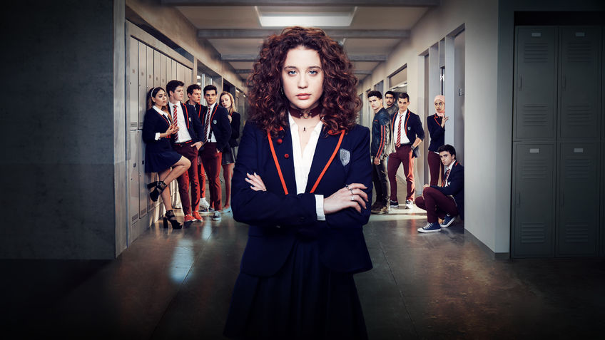 5 motivos para assistir Elite na Netflix