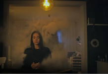 estreia da 2° temporada de Eu vi na Netflix