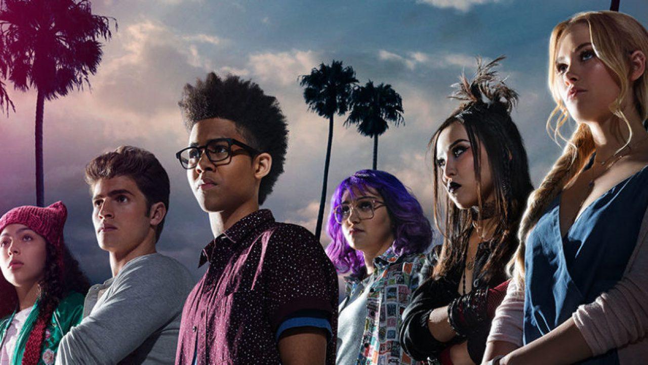 Fugitivos | Estreia da 2° temporada na Netflix