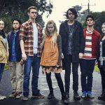 data de estreia da 3º temporada de Garotos de Lugar Nenhum na Netflix