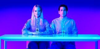 data de estreia da 2º temporada de Maniac na Netflix
