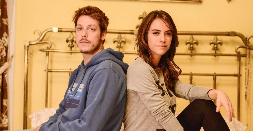 Meu Passado Me Condena 2: O Filme - Netflix