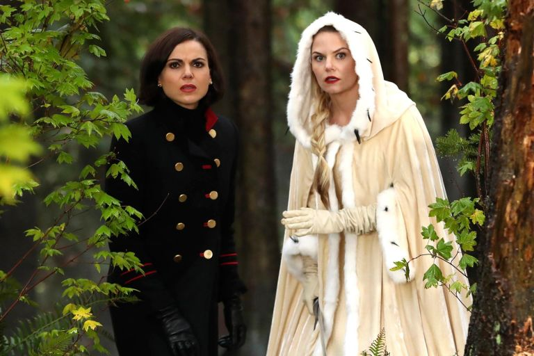 Once Upon a Time - Netflix