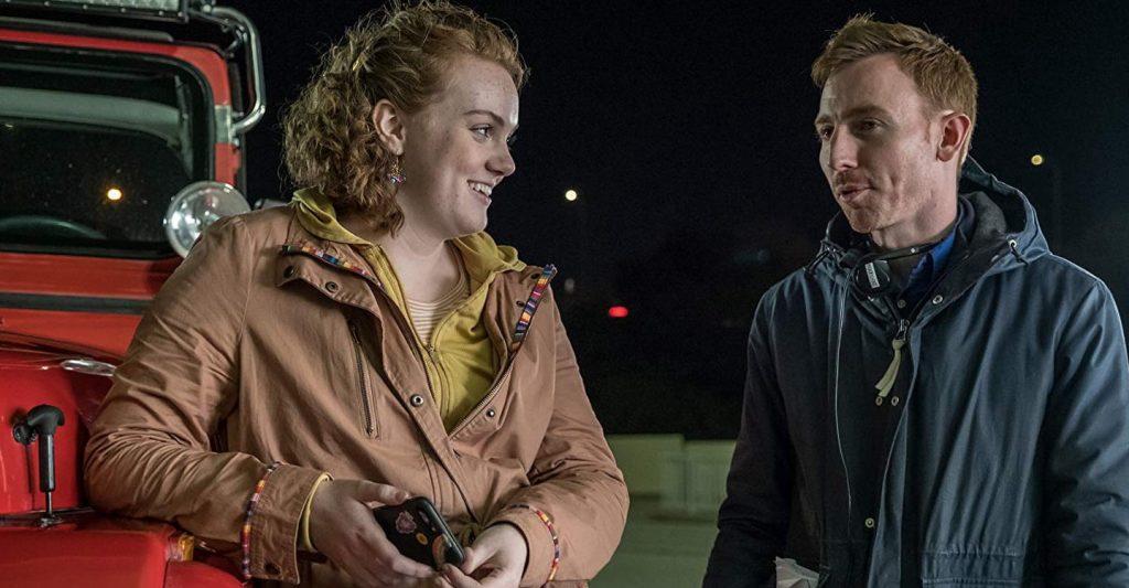 Sierra Burgess Is a Loser - Netflix