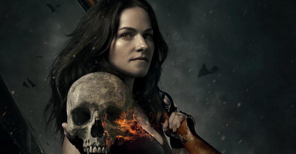 Van Helsing - Netflix