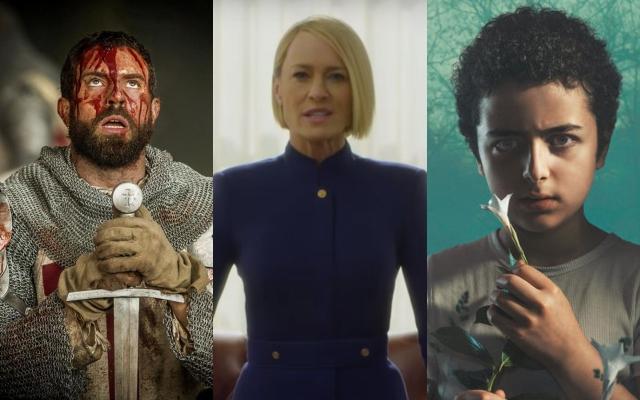 15 Séries que chegam em Novembro na Netflix
