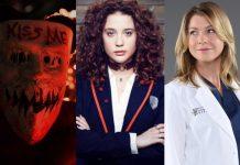 10 filmes e séries mais populares da semana na Netflix