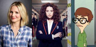 Lançamentos Netflix 05 de Outubro