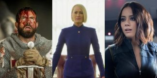 Séries que chegam essa semana na Netflix - 29 de Outubro a 04 de Novembro